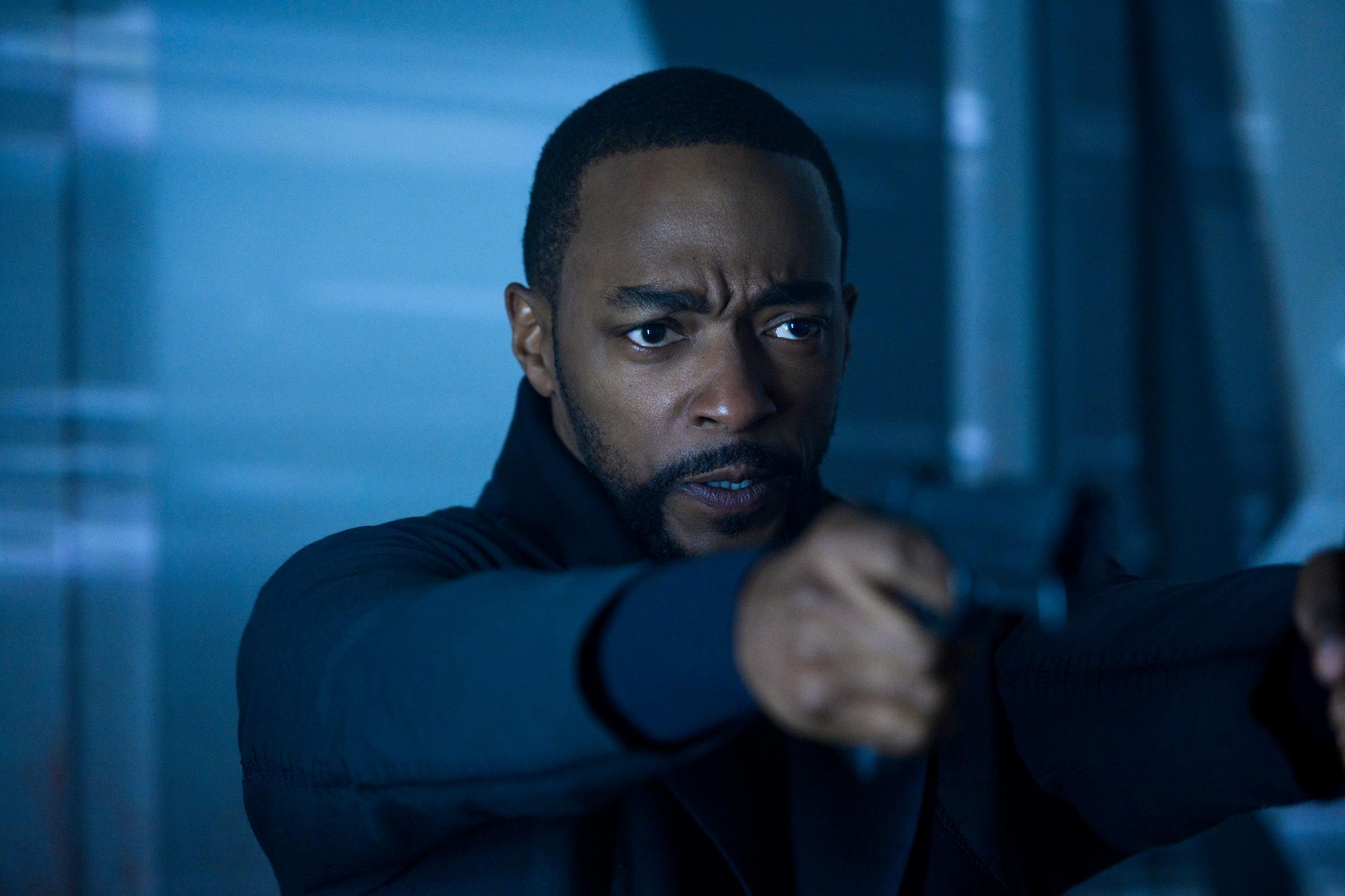 Altered Carbon Season 2 Teaser Uploads First Look At Anthony