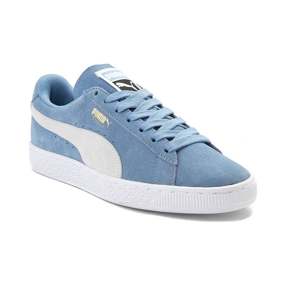 Womens Puma Suede Athletic Shoe | Sneakers and Other Cool