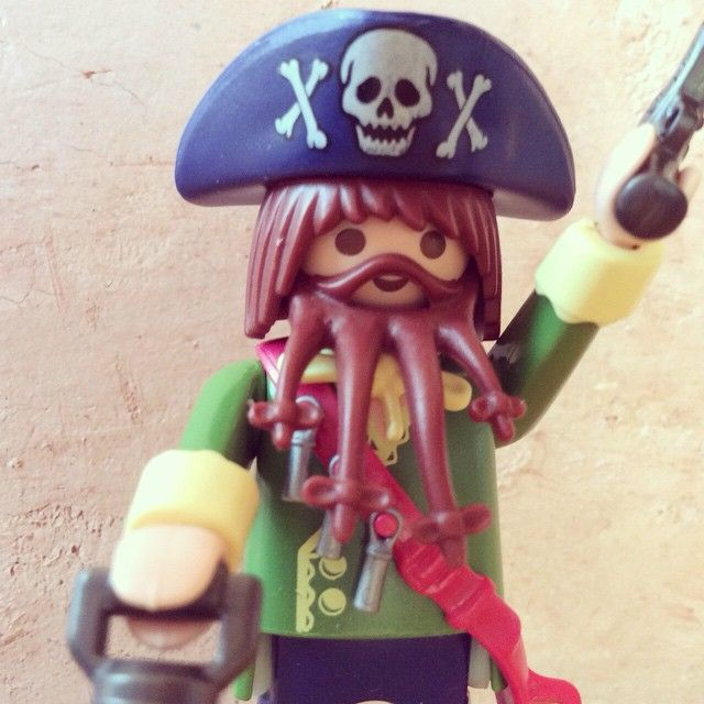 #playmobil #pirates #プレイモービル
