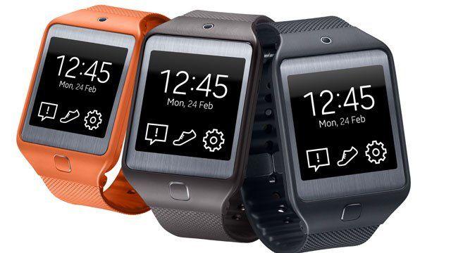 Η Samsung ανακοίνωσε τα νέα της smartwatches με λειτουργικό Tizen