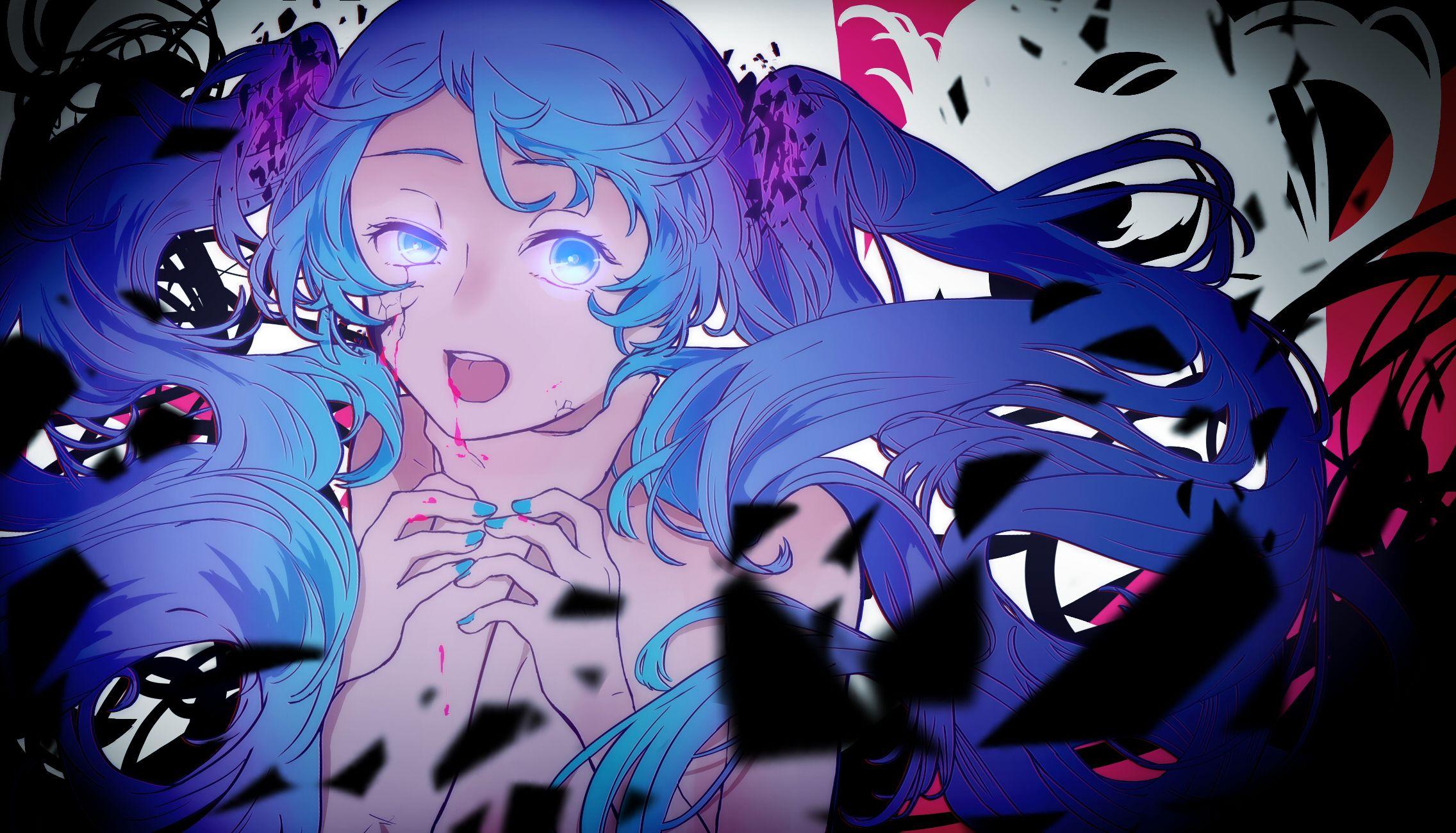 Hatsune Miku - Ghost Rule #song