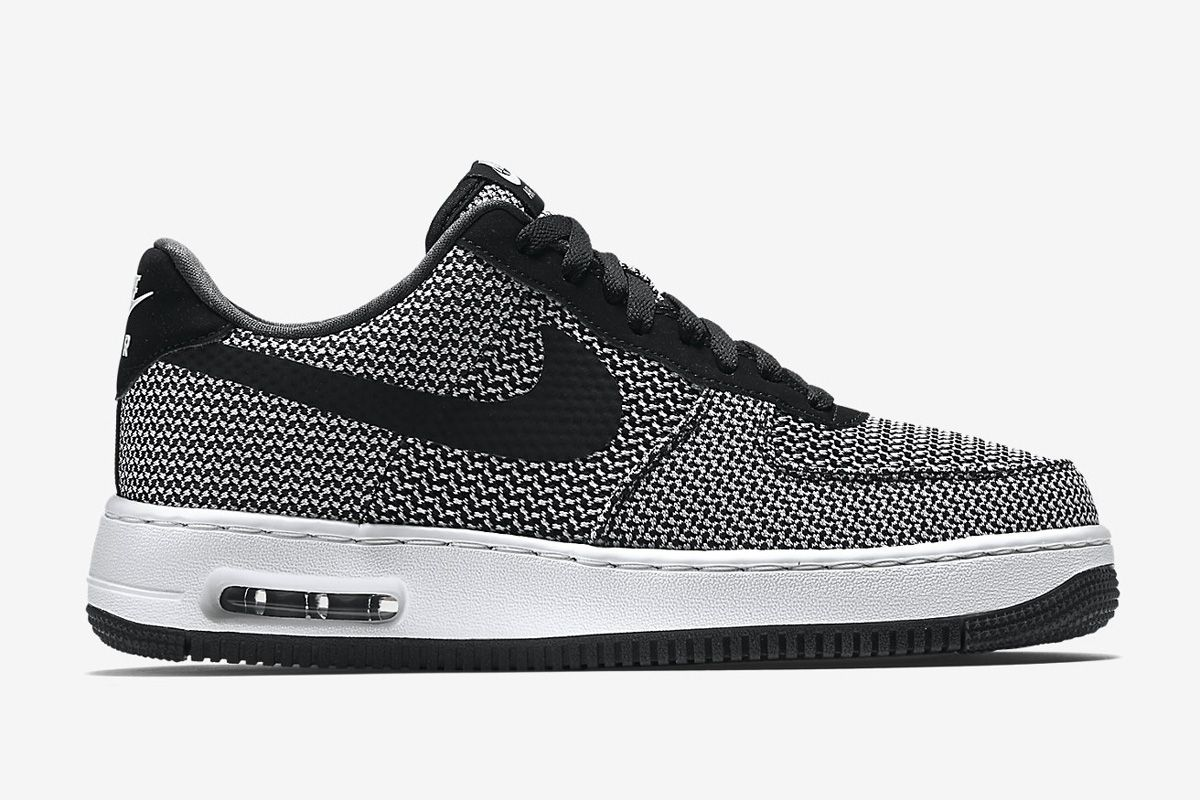 Nike Air Force 1 Elite Textile