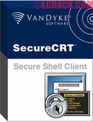 securecrt 7.03 keygen