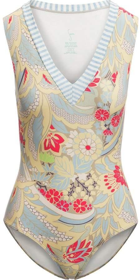 da6dd08b24fa8 Seea Swimwear Rhea One-Piece Swimsuit - Women's in 2019   Products ...