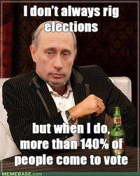 Putin Is Also A Bad Man Putin Funny Memes Funny Memes