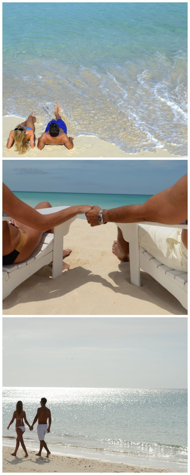 Romance is everywhere in The Bahamas! Plan a honeymoon, or a relaxing couples ge... - #Bahamas #couples #ge #Honeymoon #plan #relaxing #Romance #beachpicturesbahamas