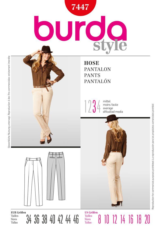 Simplicity : B7447 | patterns I like | Pinterest | Molde y Ropa