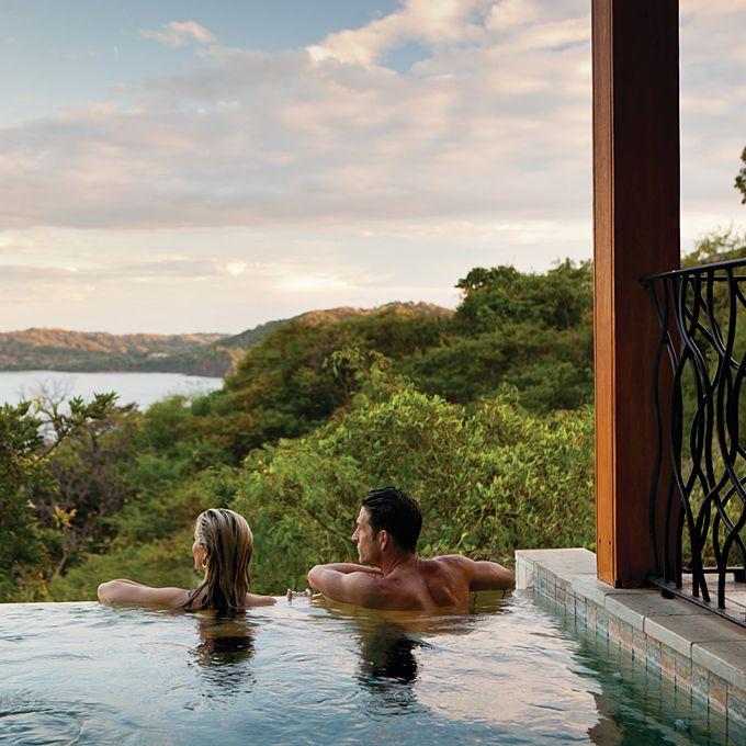 The Best Honeymoon Resorts Around The World