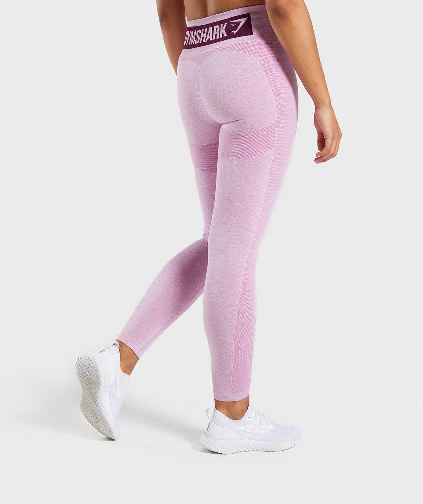 30f511c0f90c4 Flex your way. - High-waisted fit- Figure-contouring shades- Branded back  waistband- Full leg inseam- 56% Nylon, 39% Polyester, 5% Elastane- Model is  5'5