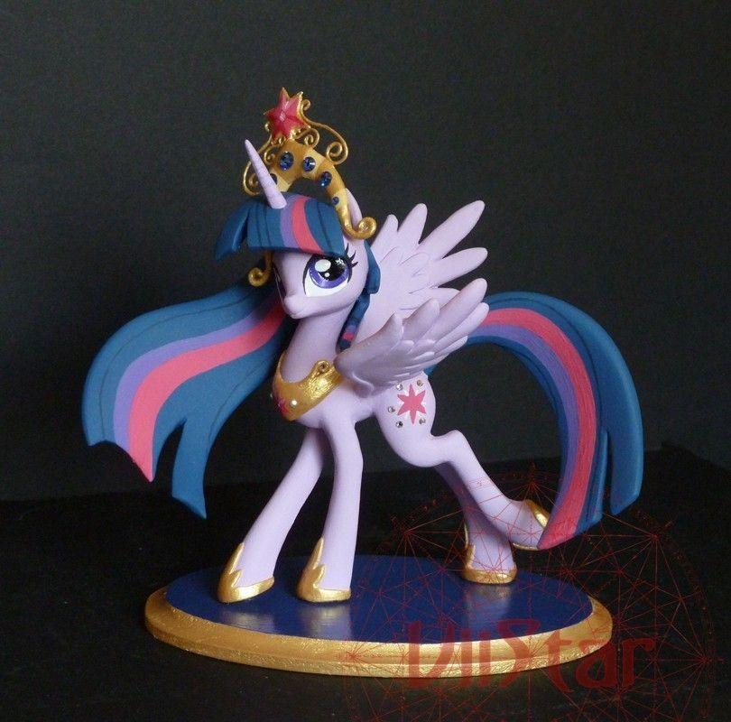 VIIStar's My Little Pony Friendship Is Magic Princess Twilight Sparkle OOAK | eBay