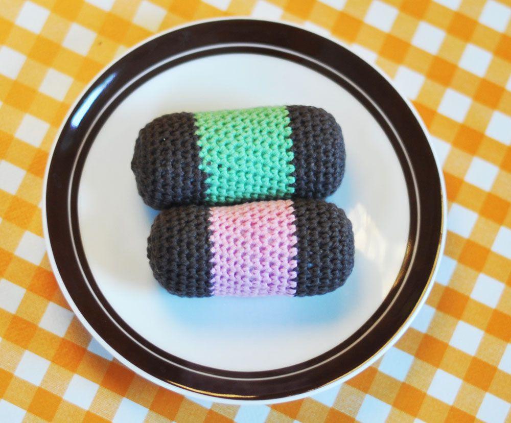 Swedish vacuum cleaner cakes free crochet pattern gratis swedish vacuum cleaner cakes free crochet pattern gratis mnster p virkad dammsugare kaka bankloansurffo Choice Image