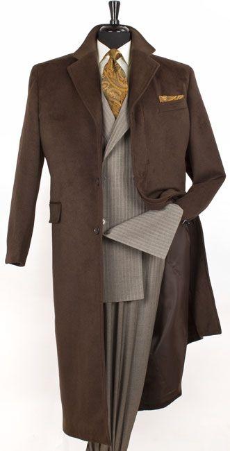 Mens Dress Coats - Dress Coats For Men - Cashmere Coats, Denim Coats, Trench & Top Coats