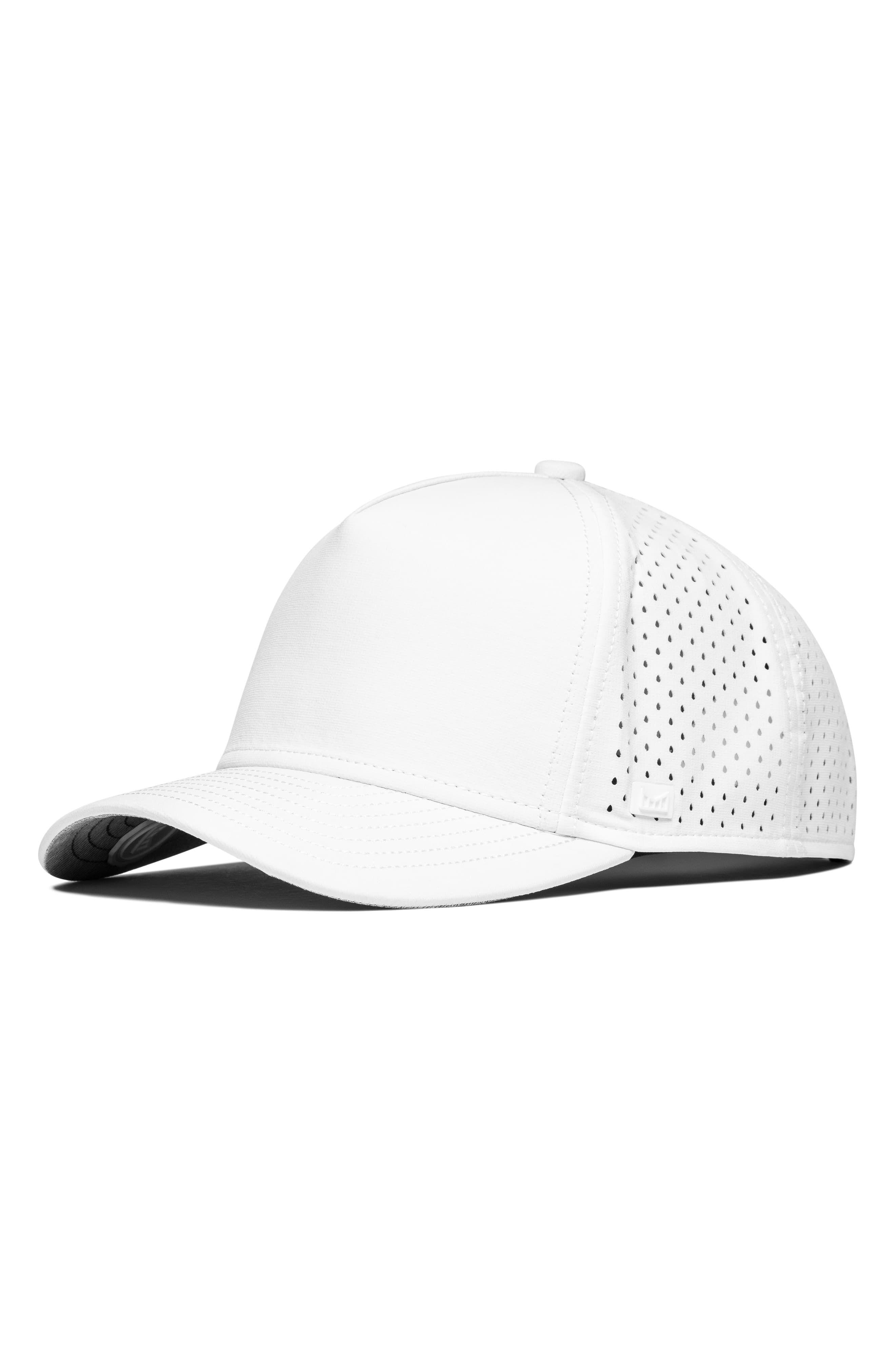 56f60f5f4bd Men's Melin Hydro Odyssey Snapback Baseball Cap - Black in 2019 ...