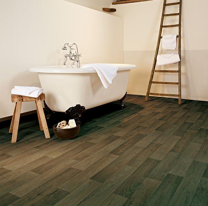 Trace 760 Flexitec Sheet Vinyl Tile Flooring Ivc Us Floors