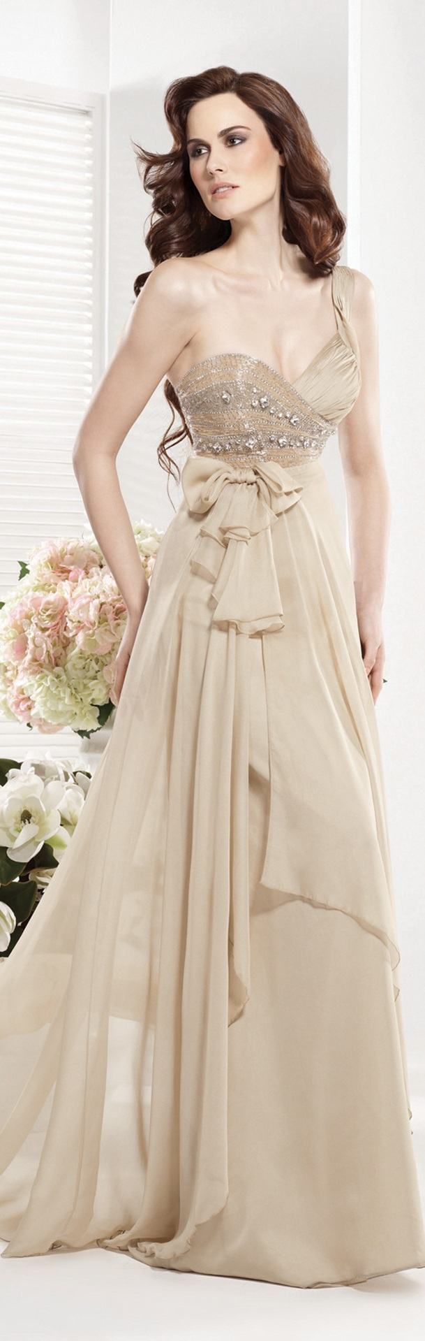 Tarik ediz couture beautiful neutral tarik ediz pinterest