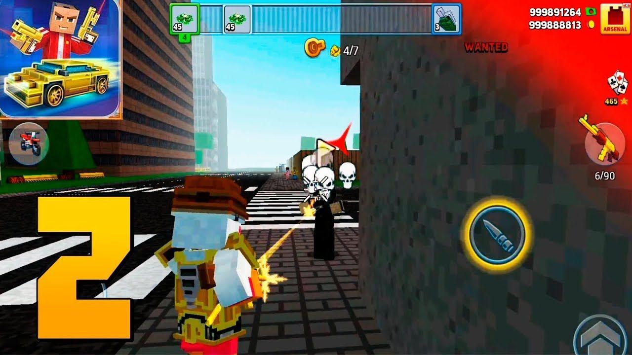 download block city wars mod apk offline