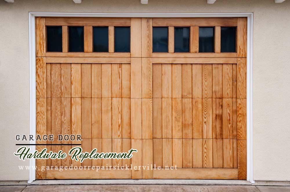 How To Find A Good Garage Door Service Garage Doors Wood Garage