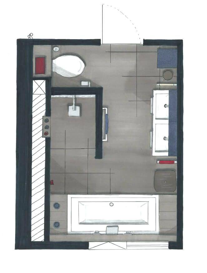 Image Result For Bathroom Layout Ideas Uk Bath Banos Cuarto De