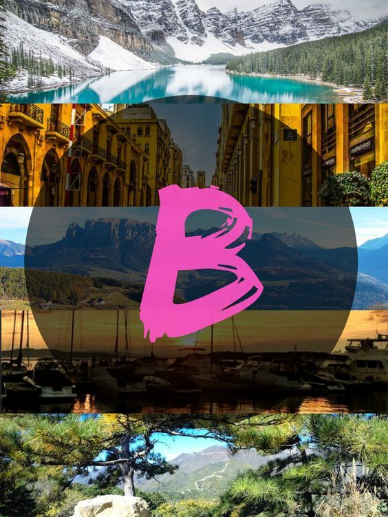 Wonderful Cities Around The World Starting With B Island Travel Canada Travel Africa Travel