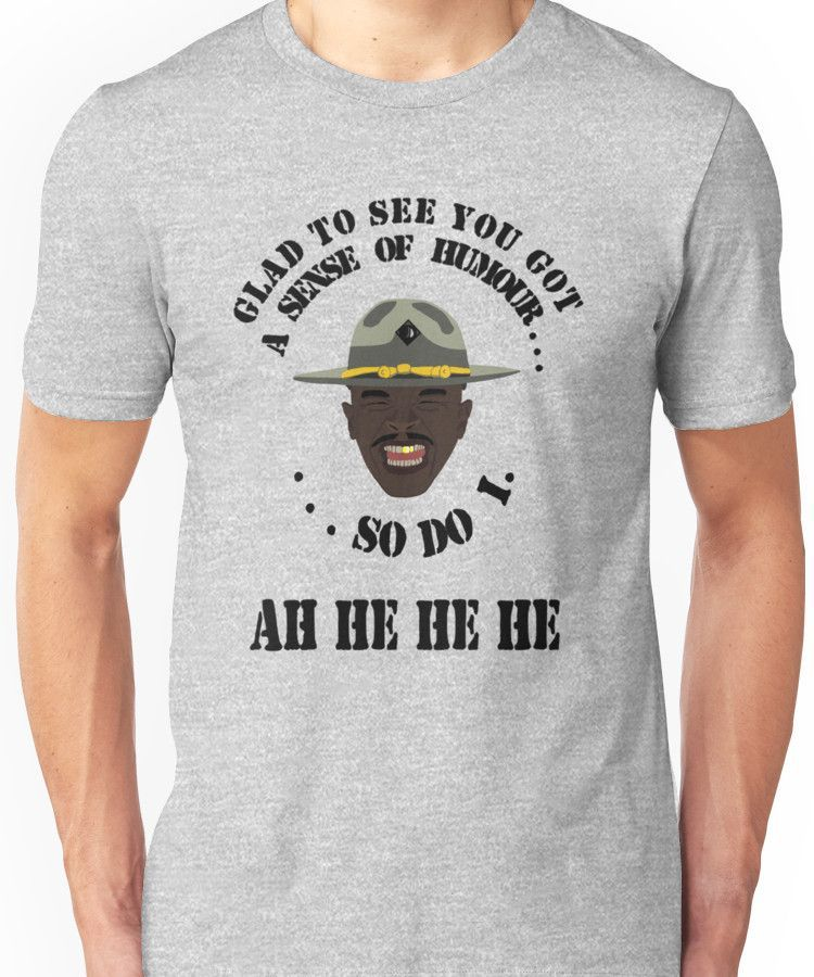 51da2948 Major Payne T-Shirt | Slim Fit T-Shirt | Products | Shirts, T shirt ...