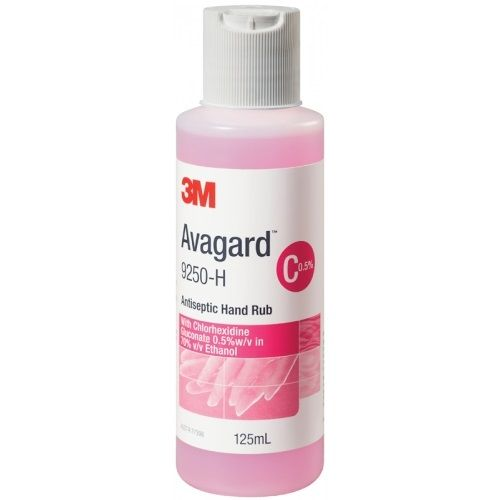 Avagard Antiseptic Hand Rub Hands Hand Scrub Medical