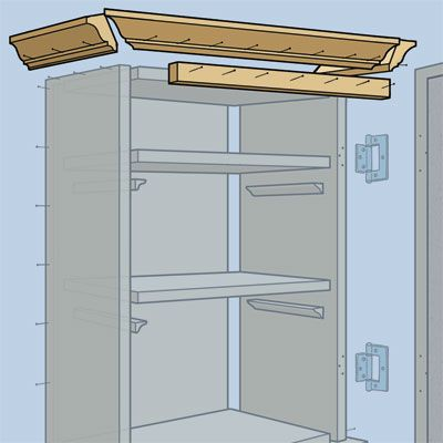 How To Build A Medicine Cabinet | Medicine Cabinets, Wall Mount And Storage