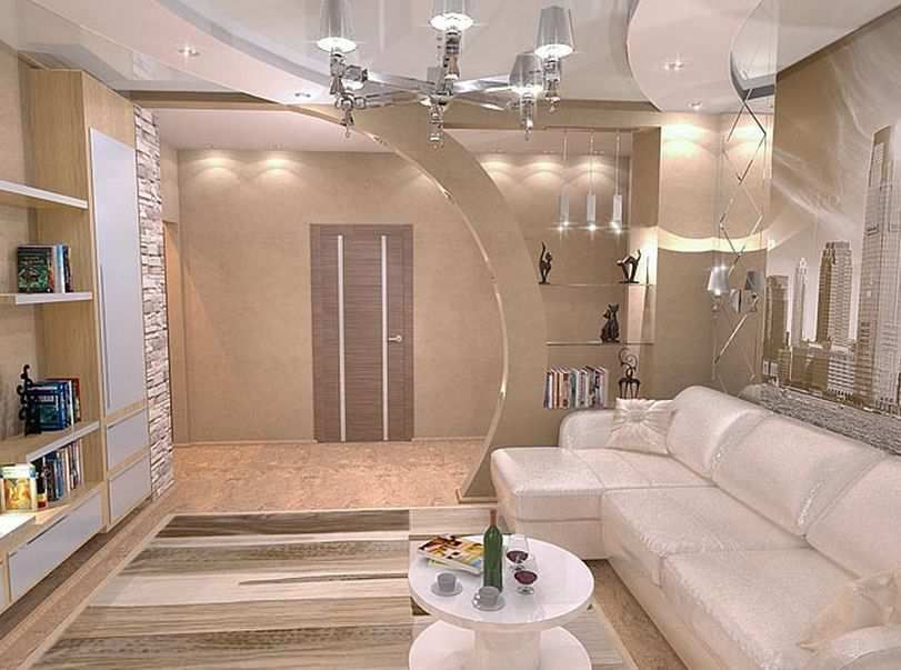 Partition Wall Design Ideas For Interior Folat