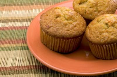 Salvaging Overbaked Muffins   LIVESTRONG.COM