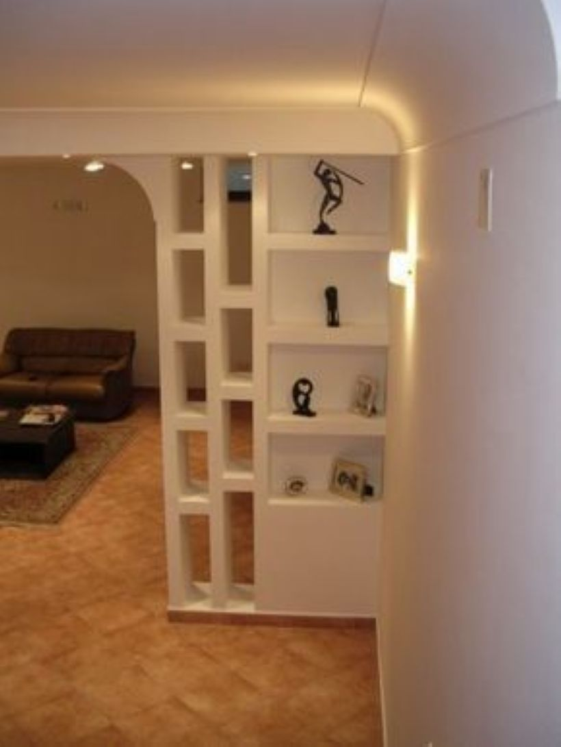 Beautiful Room Divider Design For Small Space 27 Jpg 820 1091