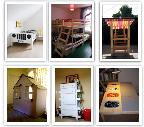 ikea childrens furniture bedroom. 25 Kids Furniture IKEA Hacks @ In-the-cornerin-the-corner Ikea Childrens Bedroom