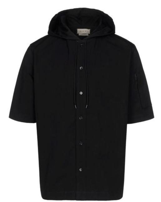 MARNI ss hoodie