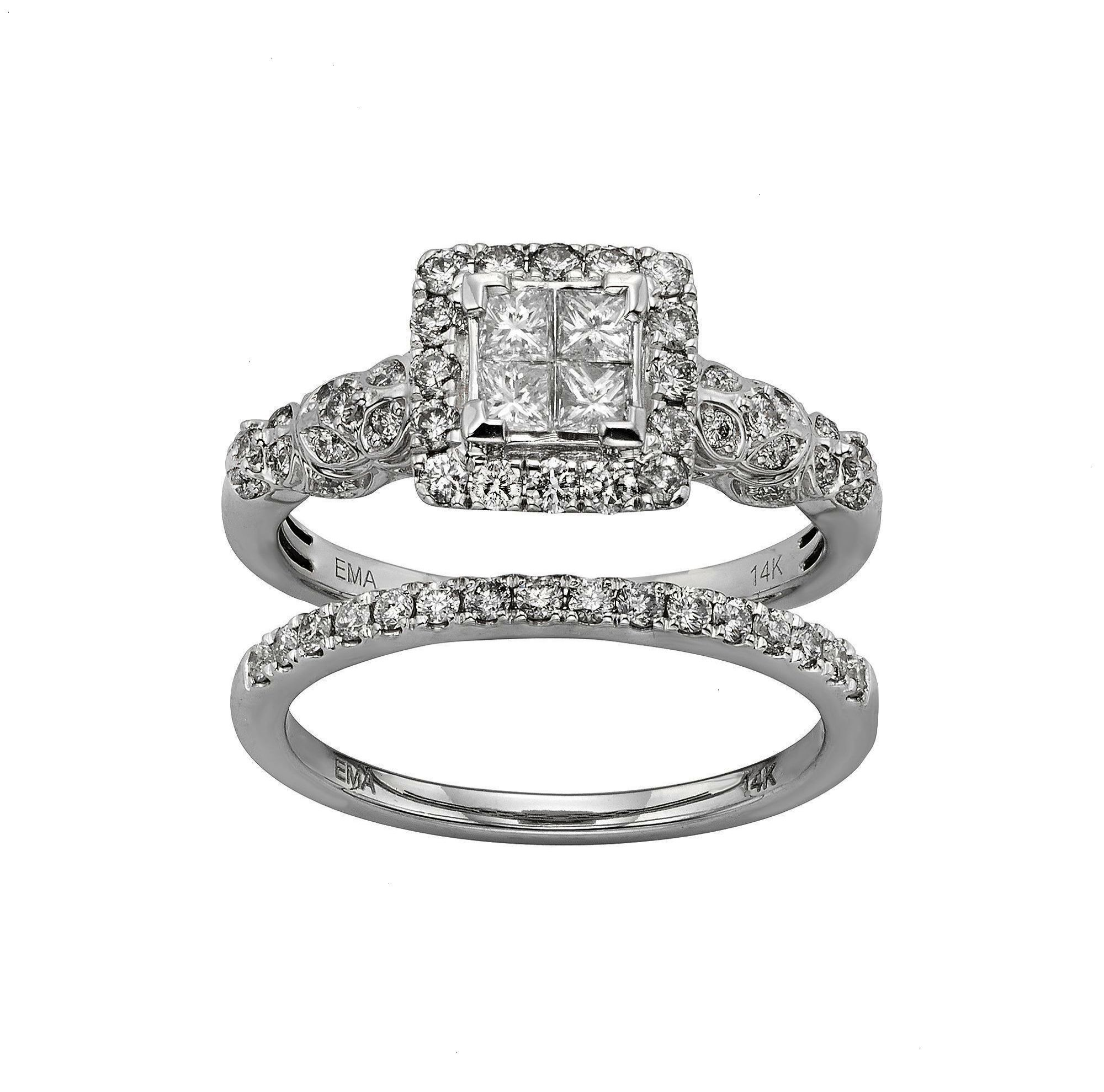 elegant engagement lane luxury and neil sets wedding home lovely inspirations band bridal of rings ring