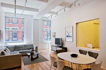 innenarchitektur park avenue apartment - contemporary - family, Innenarchitektur ideen