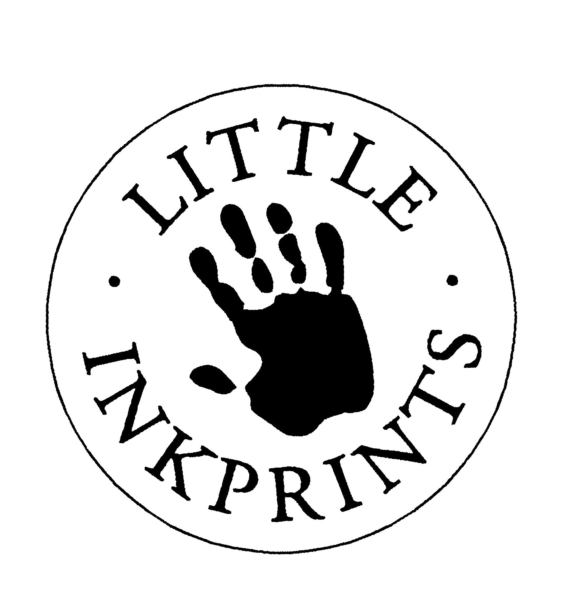 The Little Inkprints kits contain everything you need to