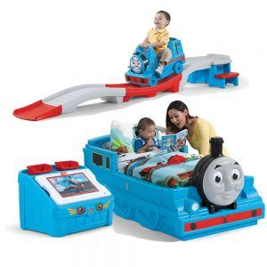 Thomas The Tank Engine Bedroom Sets
