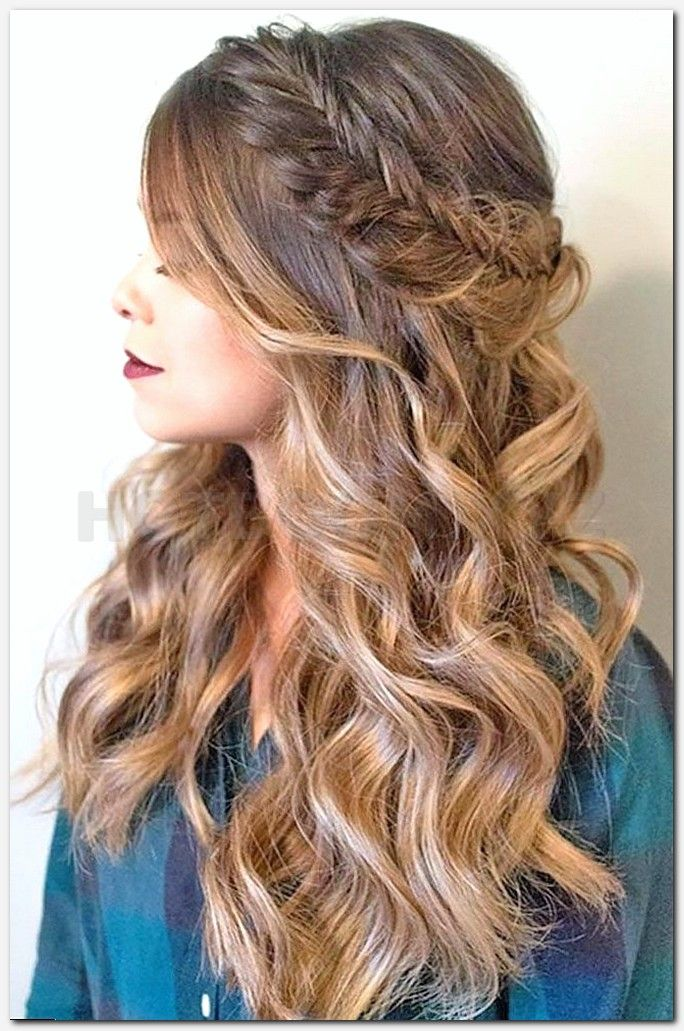 Hairstyles In Trend 2017 Natural Hairstyles For Teens Hot