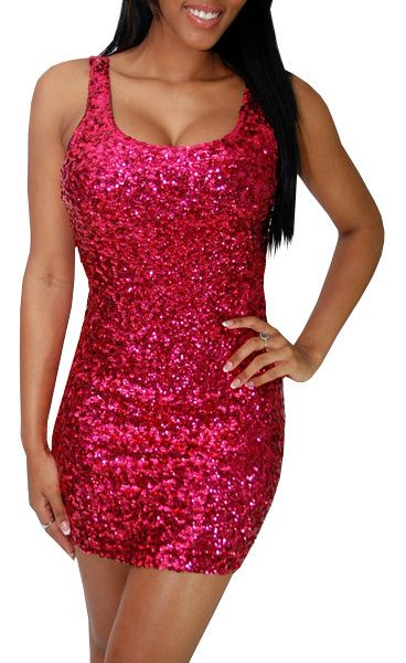 Shooting Star (Magenta)-Great Glam is the web's best online shop for trendy club styles, fashionable party dresses and dress wear, super hot clubbing clothing, stylish going out shirts, partying clothes, super cute and sexy club fashions, halter and tube