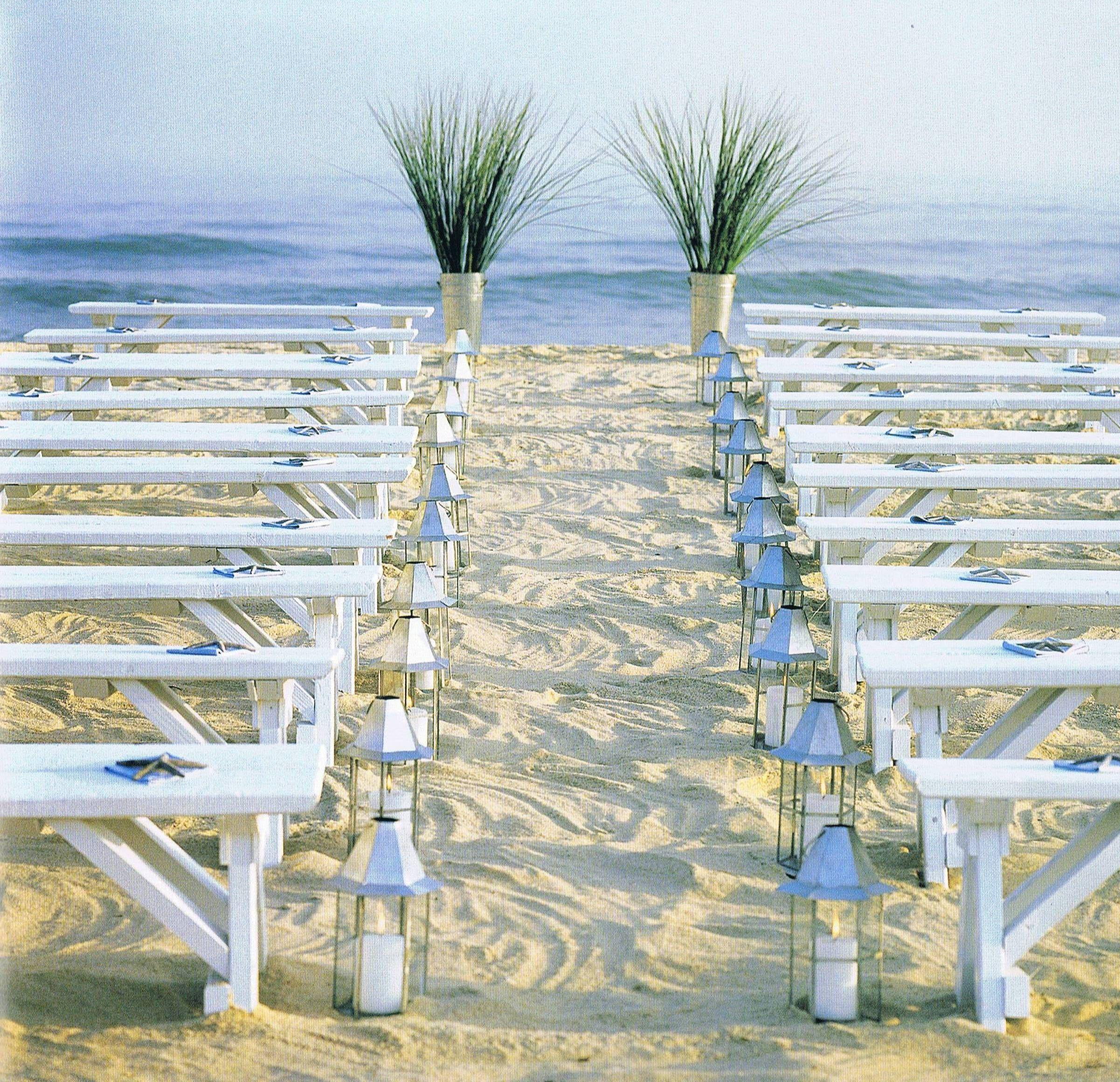 Small Beach Wedding Ideas: Small Beach Weddings, Beach