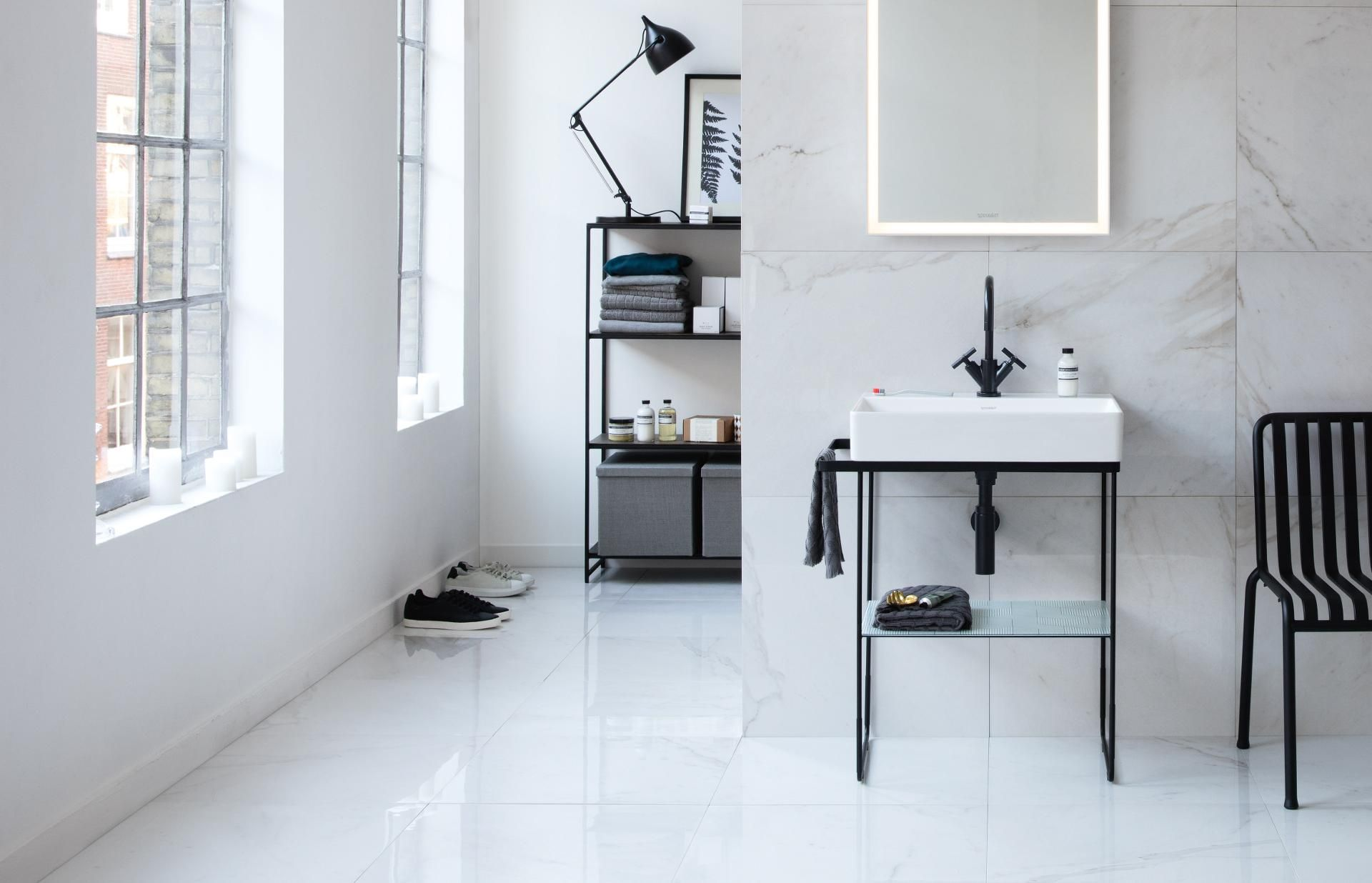 DuraSquare | Duravit | Put It in My House | Pinterest | Duravit ...