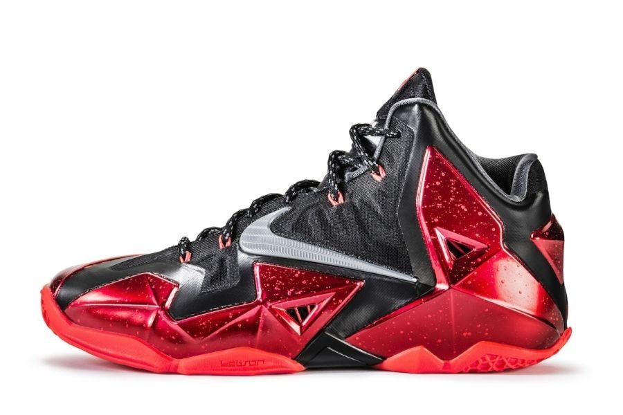 scarpe lebron 11