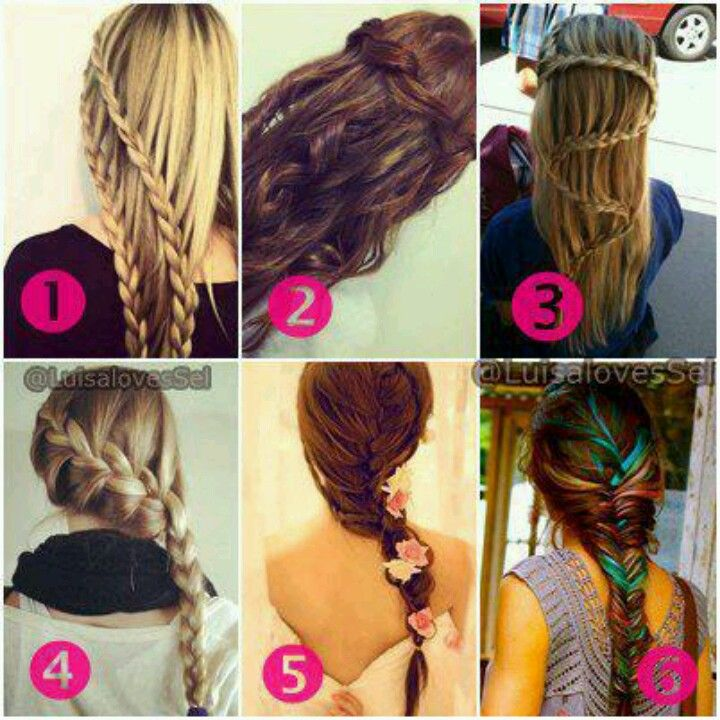 These Are Cool And Fun Things To Do With Your Hair Hmm Hair