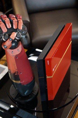 Metal Gear Solid V: The Phantom Pain's GamesCom trailer previews open world   RocketNews24