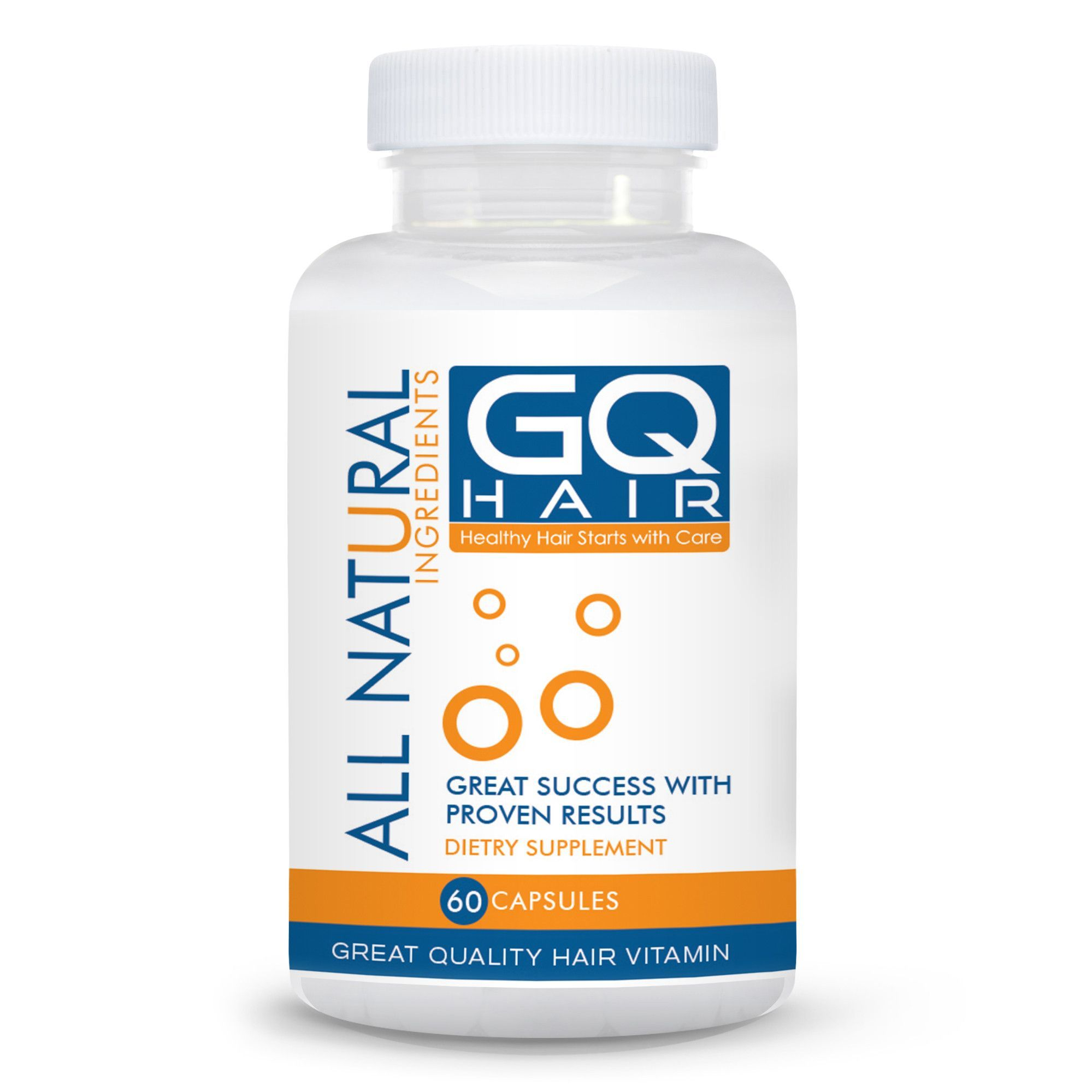 GQ All Natural Hair Vitamin  Products  Pinterest  Products