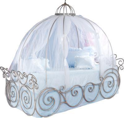 Julia S Room Idea Princess Carriage Bed Cinderella Carriage Bed Carriage Bed