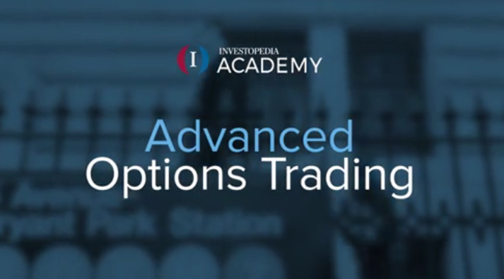 Free courses on options trading