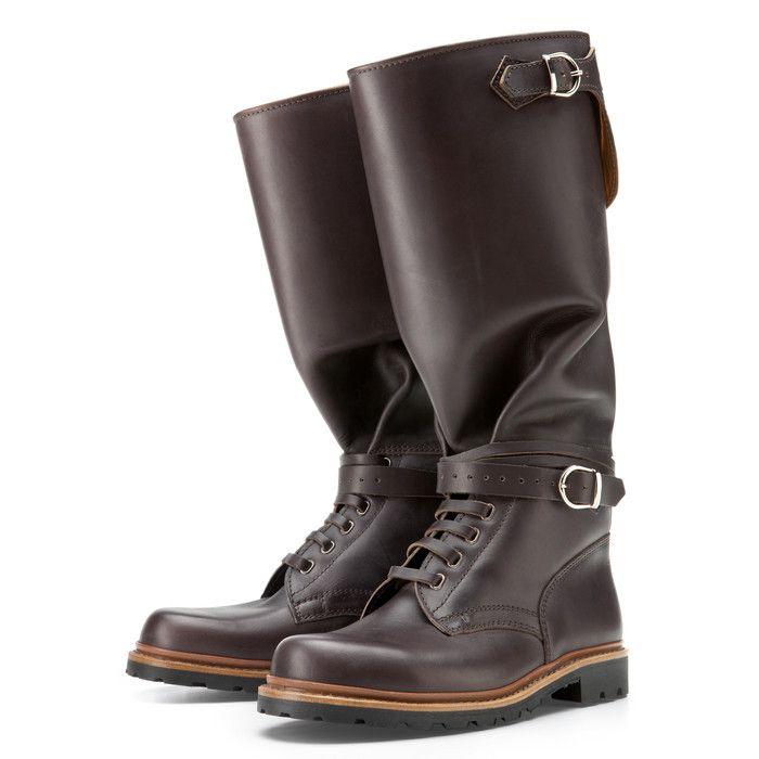 Ludwig Reiter Gentlemen's Hunting Boots | Boots, Boots men