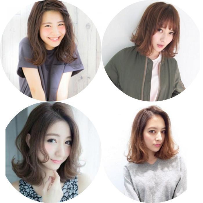 【发型美甲】睡不醒頭再進化,這樣微微外翹的髮型你爱不爱?
