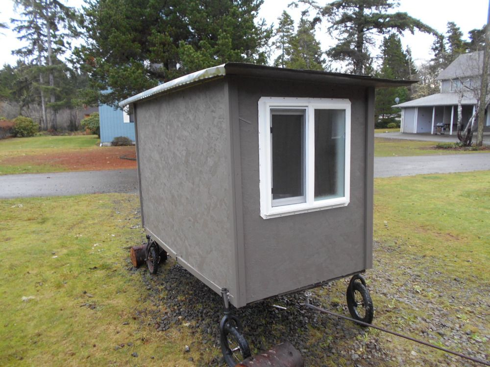 Small Personal Shelters : Portable homeless shelters by pvgz addams gofundme