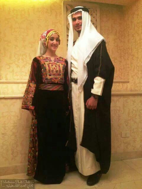 palestinian traditional dress amazing arab life 2