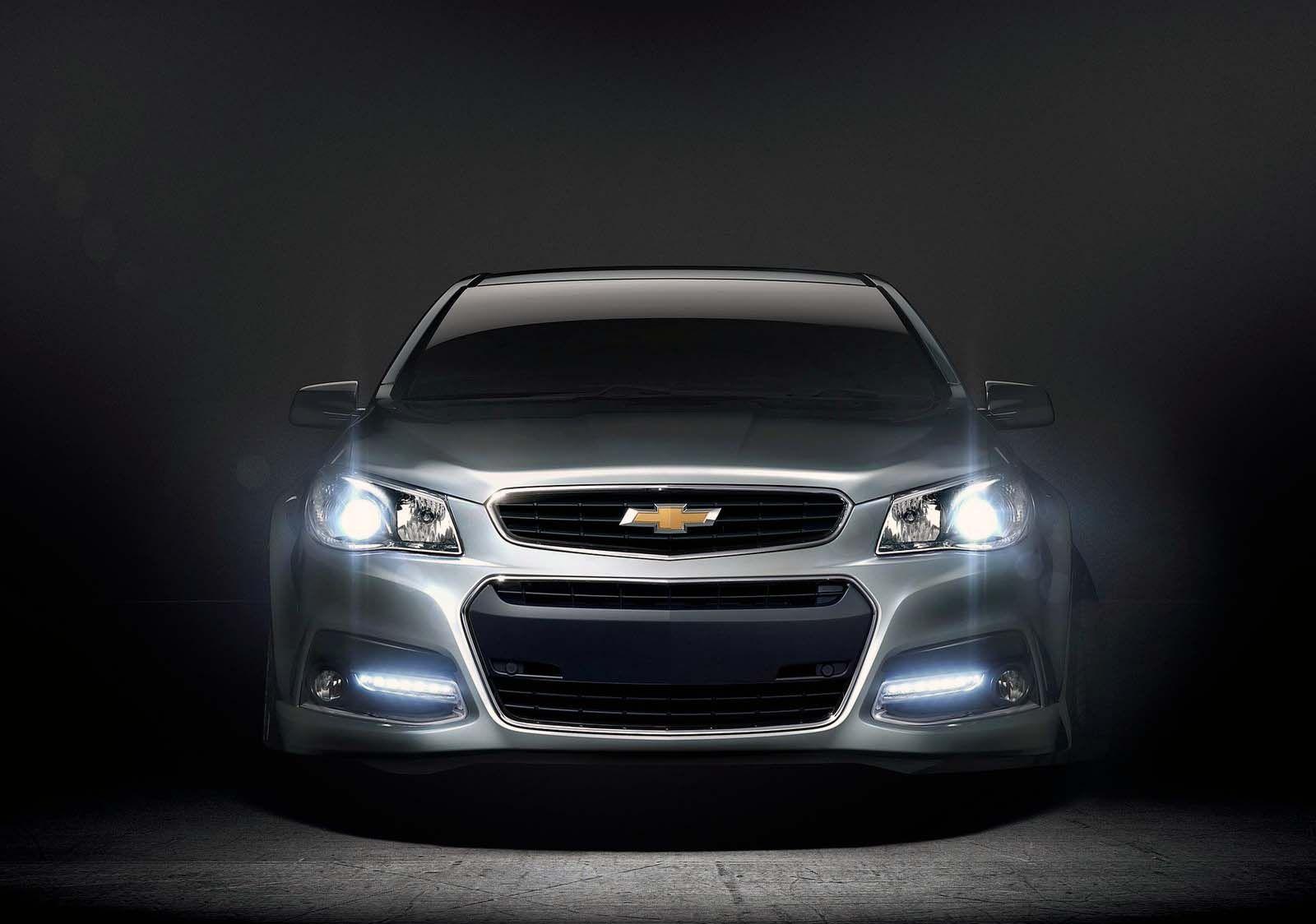 Nice 2014 Chevrolet Ss Wallpapers Chevrolet Gmc Pinterest